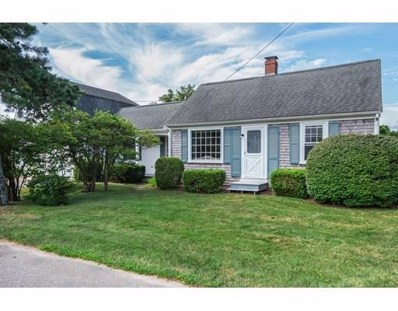 5 Fairview Rd, Bourne, MA 02559 - MLS#: 72388902