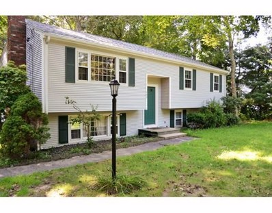 480 County Rd, Bourne, MA 02559 - MLS#: 72388908