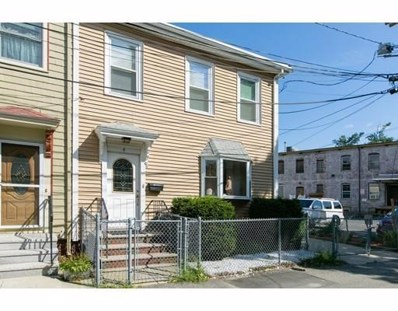 4 Olive Sq, Somerville, MA 02143 - MLS#: 72388918