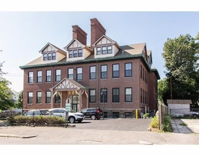 220 Spencer Ave UNIT 304, Chelsea, MA 02150 - MLS#: 72388922