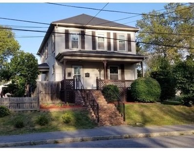 51 Commonwealth Ave, Worcester, MA 01604 - MLS#: 72388925