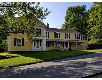 306 Zoar Road, Rowe, MA 01367 - MLS#: 72388936
