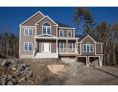 Lot 3 Quaker Street, Northbridge, MA 01534 - MLS#: 72388938