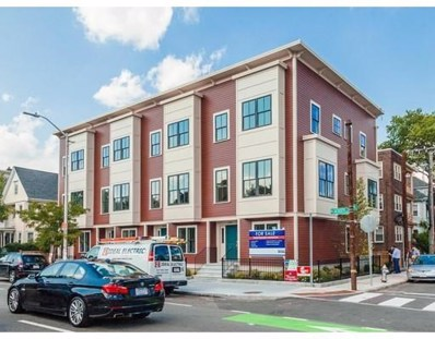 2547 Massachusetts Ave UNIT 2547, Cambridge, MA 02140 - MLS#: 72388947