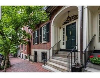 1 Chestnut St UNIT 5B, Boston, MA 02108 - MLS#: 72388967