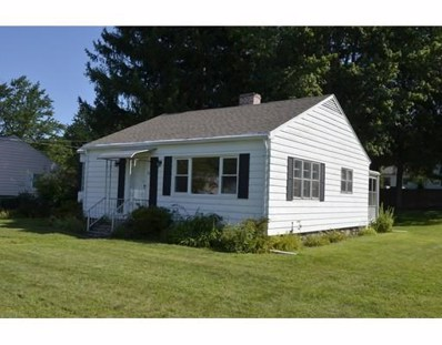 10 Mayflower Circle, Holden, MA 01520 - MLS#: 72388972