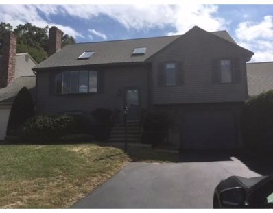 32 Michael Rd UNIT 32, Bridgewater, MA 02324 - MLS#: 72388973