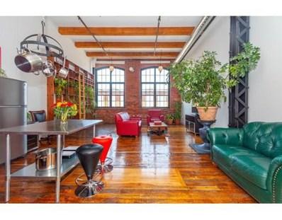 1 Westinghouse Plaza 210-Bldg C, Boston, MA 02136 - MLS#: 72388979