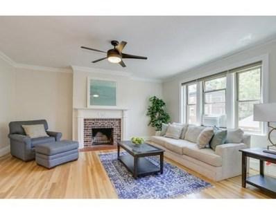 119 Winthrop Rd UNIT 5C, Brookline, MA 02445 - MLS#: 72388985