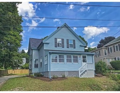 8 Whittier St, Haverhill, MA 01830 - MLS#: 72388991