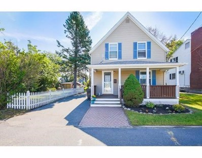 14 Spencer Ave, Saugus, MA 01906 - MLS#: 72389001