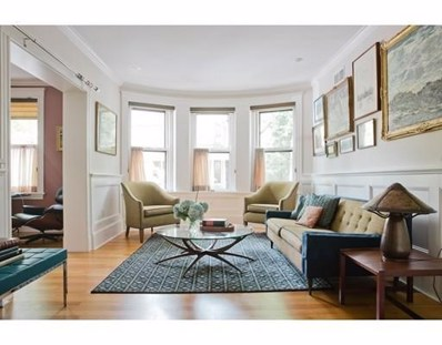 26 Hurlbut UNIT 2, Cambridge, MA 02138 - MLS#: 72389005