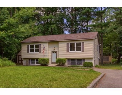 16 Laurel Dr, Ashburnham, MA 01430 - #: 72389011