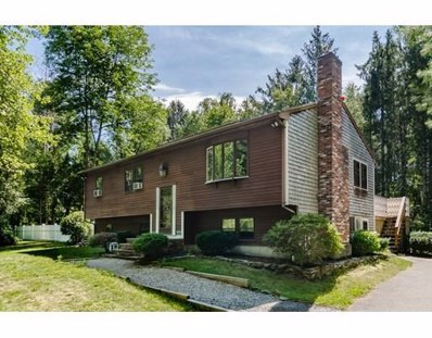 200 Elm St, Kingston, MA 02364 - MLS#: 72389021
