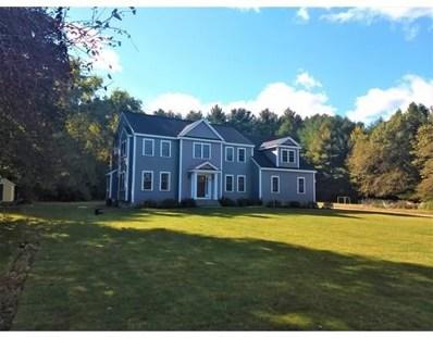 134 Range Rd, Concord, MA 01742 - MLS#: 72389022