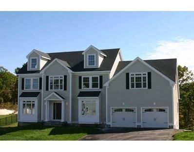 Lot 2 Stone Ridge Heights, Melrose, MA 02176 - MLS#: 72389028