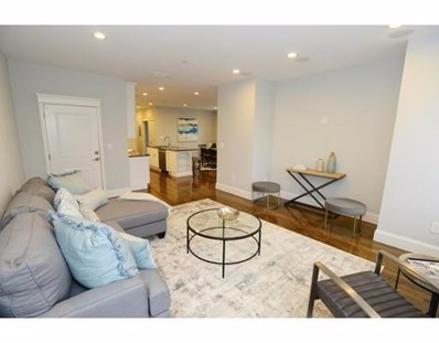 57 L Street UNIT 10, Boston, MA 02127 - MLS#: 72389039