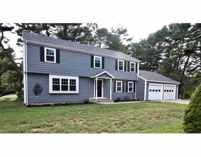 2 Fairway Drive, Wareham, MA 02532 - MLS#: 72389048
