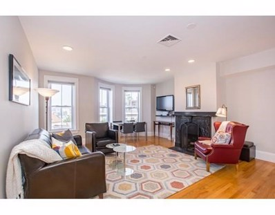 495 E Broadway UNIT 4, Boston, MA 02127 - MLS#: 72389052