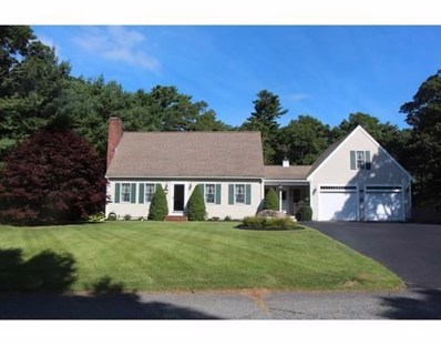 28 Pryer Dr, Bourne, MA 02559 - MLS#: 72389066