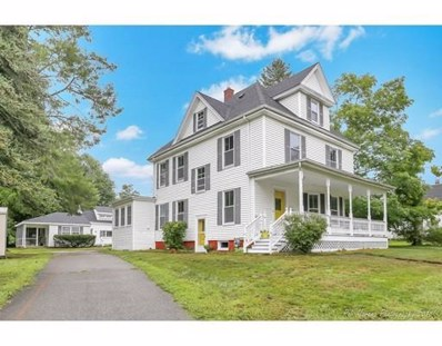 698 Salem St, Groveland, MA 01834 - MLS#: 72389080
