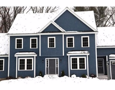 9 Cottage Street, North Reading, MA 01864 - MLS#: 72389086