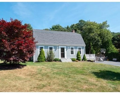 31 Dorothy Dr, Plymouth, MA 02360 - MLS#: 72389088