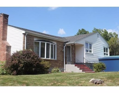 62 Lexington Street, Burlington, MA 01803 - MLS#: 72389090