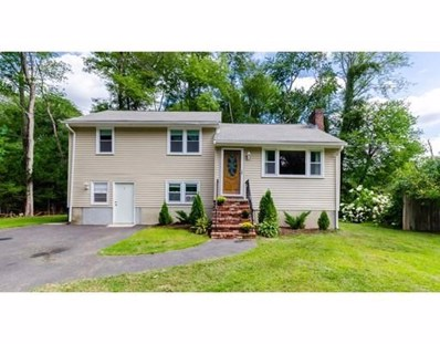 9 Sandy Brook Road, Burlington, MA 01803 - MLS#: 72389102