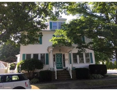 217 Rounds St, New Bedford, MA 02740 - MLS#: 72389115