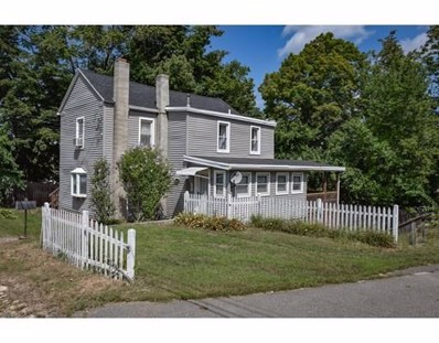 121 Summit  Street, Fitchburg, MA 01420 - MLS#: 72389127