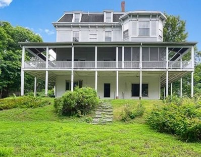 15 Cliff St, Nahant, MA 01908 - MLS#: 72389133