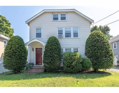 47 Sohier Rd UNIT 2, Beverly, MA 01915 - MLS#: 72389155