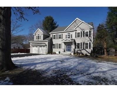 18 Arrowhead Rd, Concord, MA 01742 - MLS#: 72389160