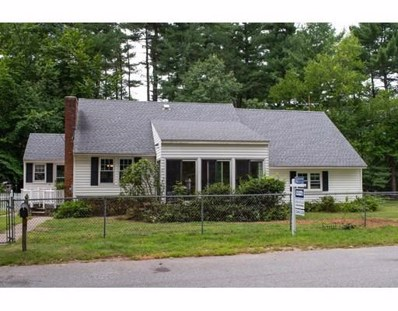 8 Norman Smith St, Chelmsford, MA 01824 - MLS#: 72389171