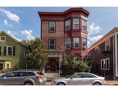 14 Salem Street UNIT 3, Cambridge, MA 02139 - #: 72389172