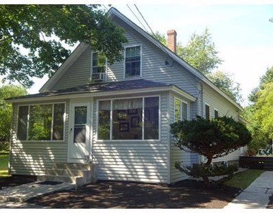 34 County St, Lakeville, MA 02347 - MLS#: 72389185