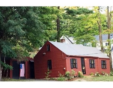 575 Lexington Road, Concord, MA 01742 - MLS#: 72389208