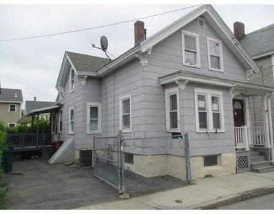 19 Fernald St, Lowell, MA 01851 - MLS#: 72389239
