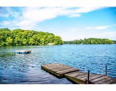 197 Lake Shore Dr, Wayland, MA 01778 - MLS#: 72389270