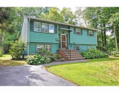 12 Joanne Rd, Burlington, MA 01803 - MLS#: 72389288
