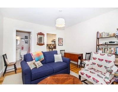 473 Beacon Street UNIT 1R, Boston, MA 02115 - MLS#: 72389304