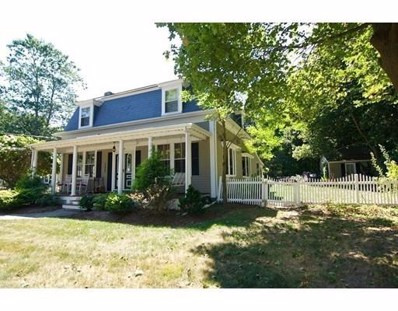 17 Old Oaken Bucket Road, Scituate, MA 02066 - MLS#: 72389317