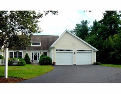 12 Picket Trail UNIT 12, Pembroke, MA 02359 - MLS#: 72389321