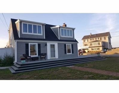 2 Seagate Circle, Scituate, MA 02066 - MLS#: 72389326