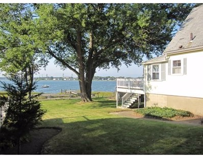 77 Spring Street, Quincy, MA 02169 - MLS#: 72389335