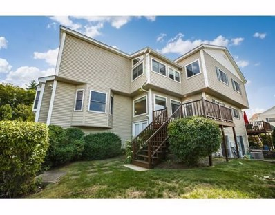 71 America Blvd UNIT 71, Ashland, MA 01721 - MLS#: 72389342