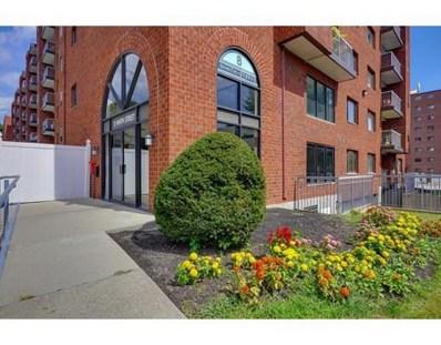 8 9TH St UNIT 116, Medford, MA 02155 - MLS#: 72389344