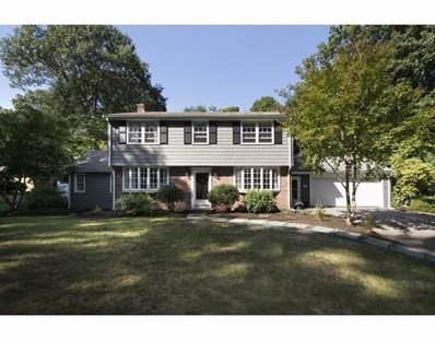 79 Lawson Terrace, Scituate, MA 02066 - MLS#: 72389375