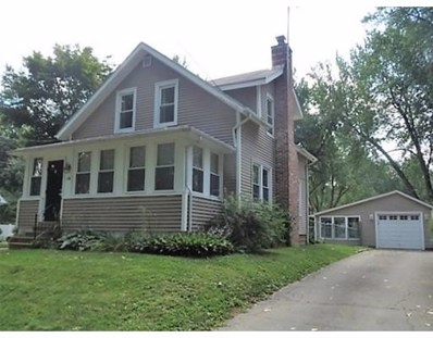 64 Bacon Ave, West Springfield, MA 01089 - #: 72389387